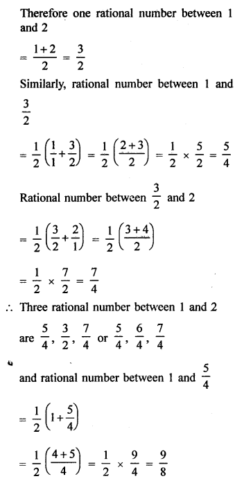 RD Sharma Class 9 Solutions Chapter 1 Number Systems - 2