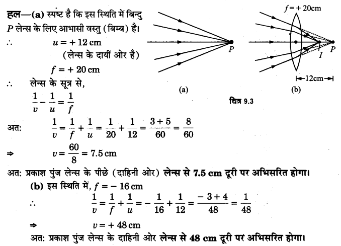 UP Board Solutions for Class 12 Physics Chapter 9 Ray Optics and Optical Instruments Q8