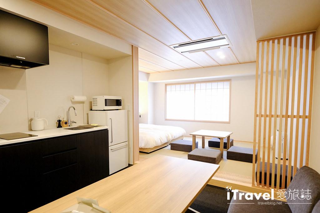 东京日本桥水天宫前公寓式饭店 MIMARU Tokyo Nihombashi Suitengumae (17)