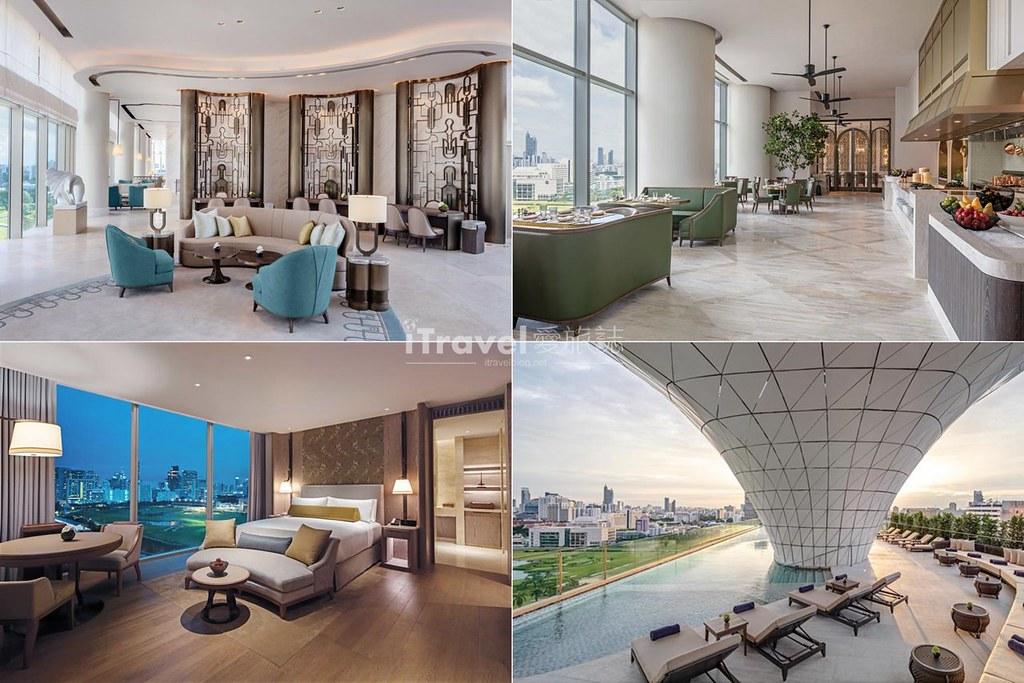 Waldorf Astoria Bangkok 2