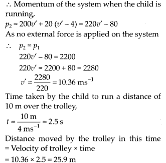NCERT Solutions for Class 11 Physics Chapter 6 Work Energy And Power 26