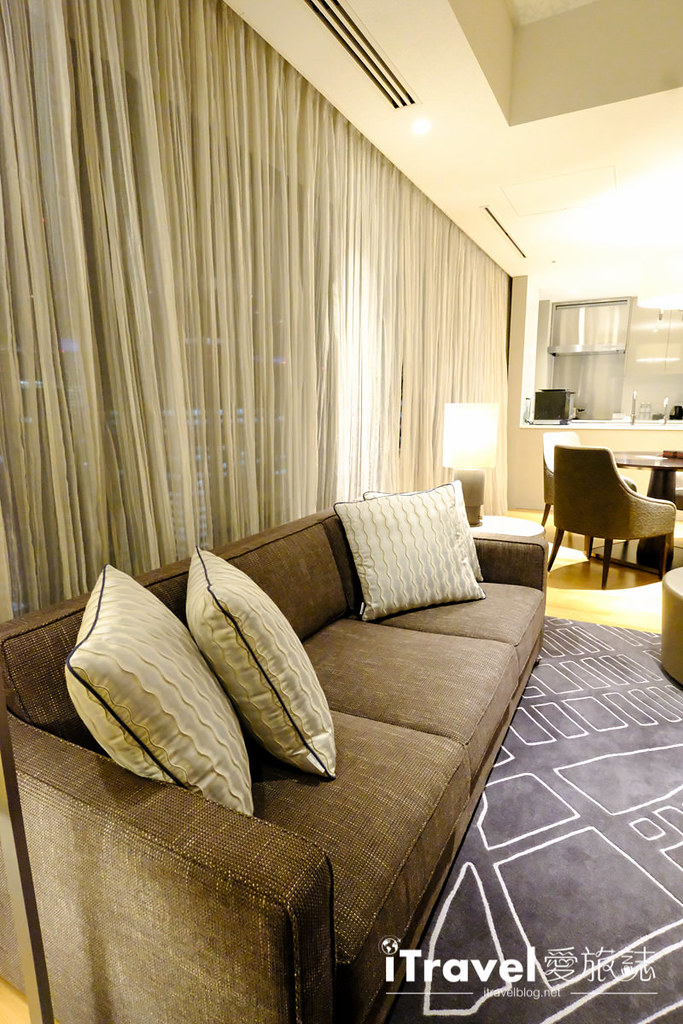 東京丸之內雅詩閣公寓酒店 Ascott Marunouchi Tokyo (46)