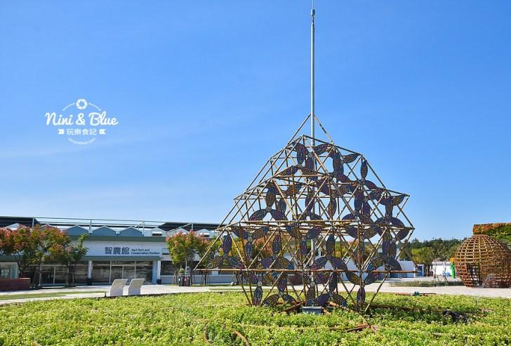 45597745212 9fb31e878c b - 台中花博外埔園區,將水稻農田搬到展覽館內,摩西分海超好拍