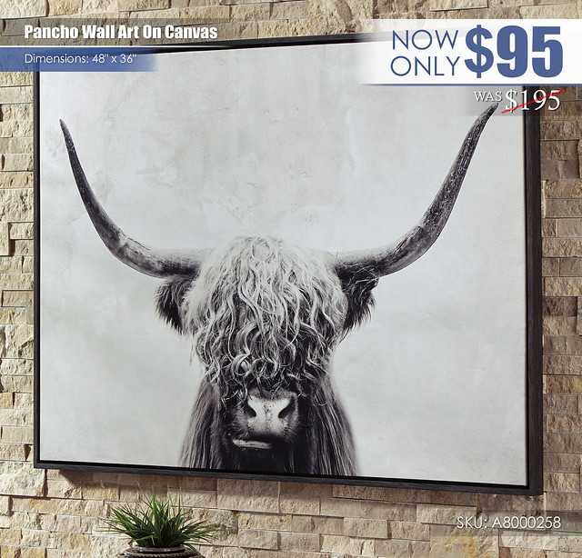 Pancho Wall Art_A8000258