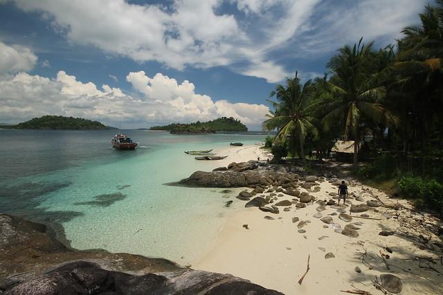 BIsaya-Bisaya Islet