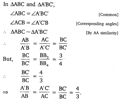 NCERT Solutions for Class 10 Maths Chapter 11 Constructions 12