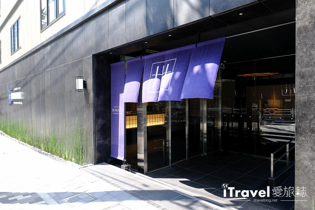 東京日本橋水天宮前公寓式飯店 MIMARU Tokyo Nihombashi Suitengumae (4)