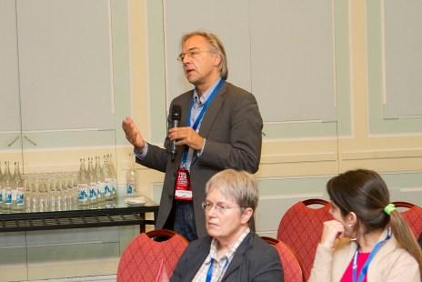 TALS 1 (2014) - Symposium - Fri 6 Jun - 121