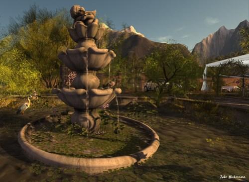 Costa Bella 4: Fountain