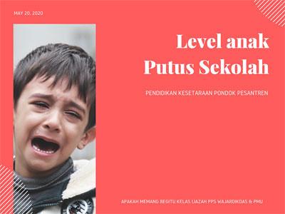 level-anak-putus-sekolah