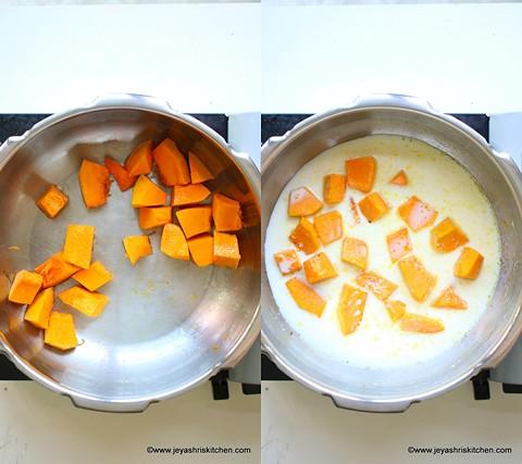pumpkin kheer 2