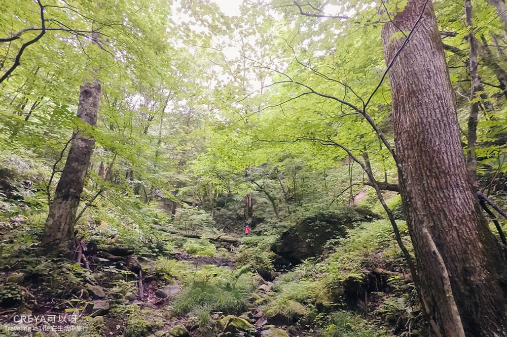 2018.10.05 | 行走在日本東北 | 用雙腳初識福島,這是我五天四夜的路徑線索 25