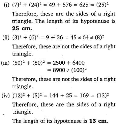 NCERT Solutions for Class 10 Maths Chapter 6 Triangles 66