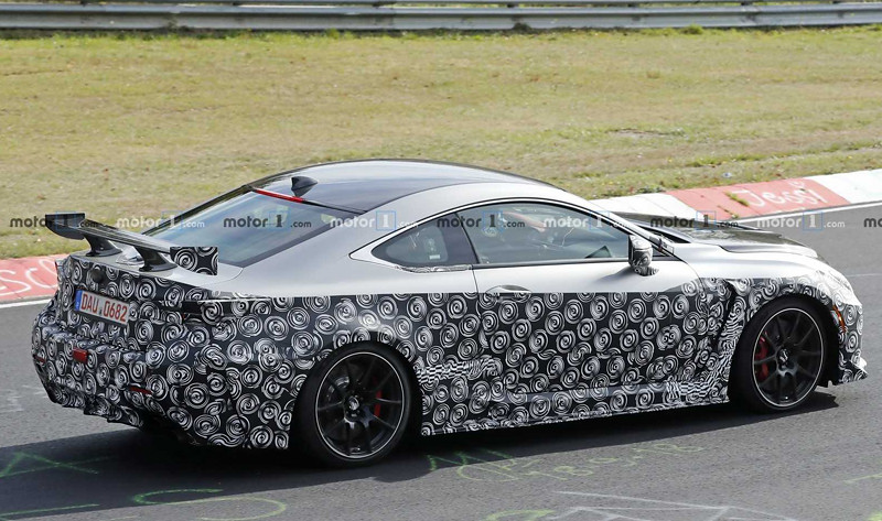 lexus-rc-f-gt-spy-photo (1)