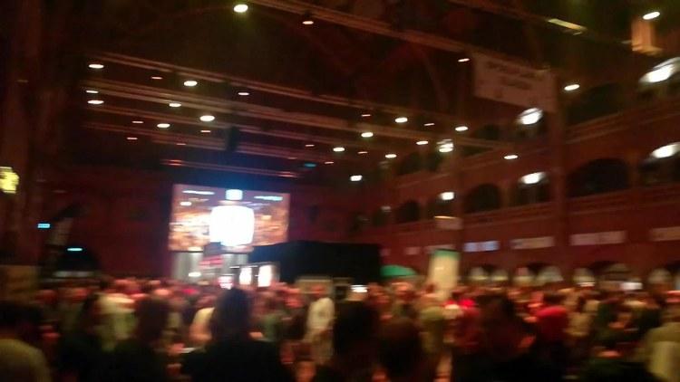 Bokbierfestival 2018 en Amsterdam