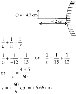 NCERT Solutions for Class 12 Physics Chapter 9 Ray Optics and Optical Instruments 2