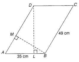 NCERT Solutions for Class 7 Maths Chapter 11 Perimeter and Area 29