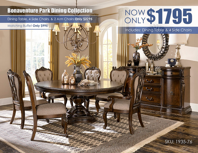 Bonaventure Dining Collection_1935-76