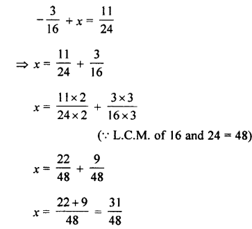 Selina Concise Mathematics class 7 ICSE Solutions - Rational Numbers-c10...