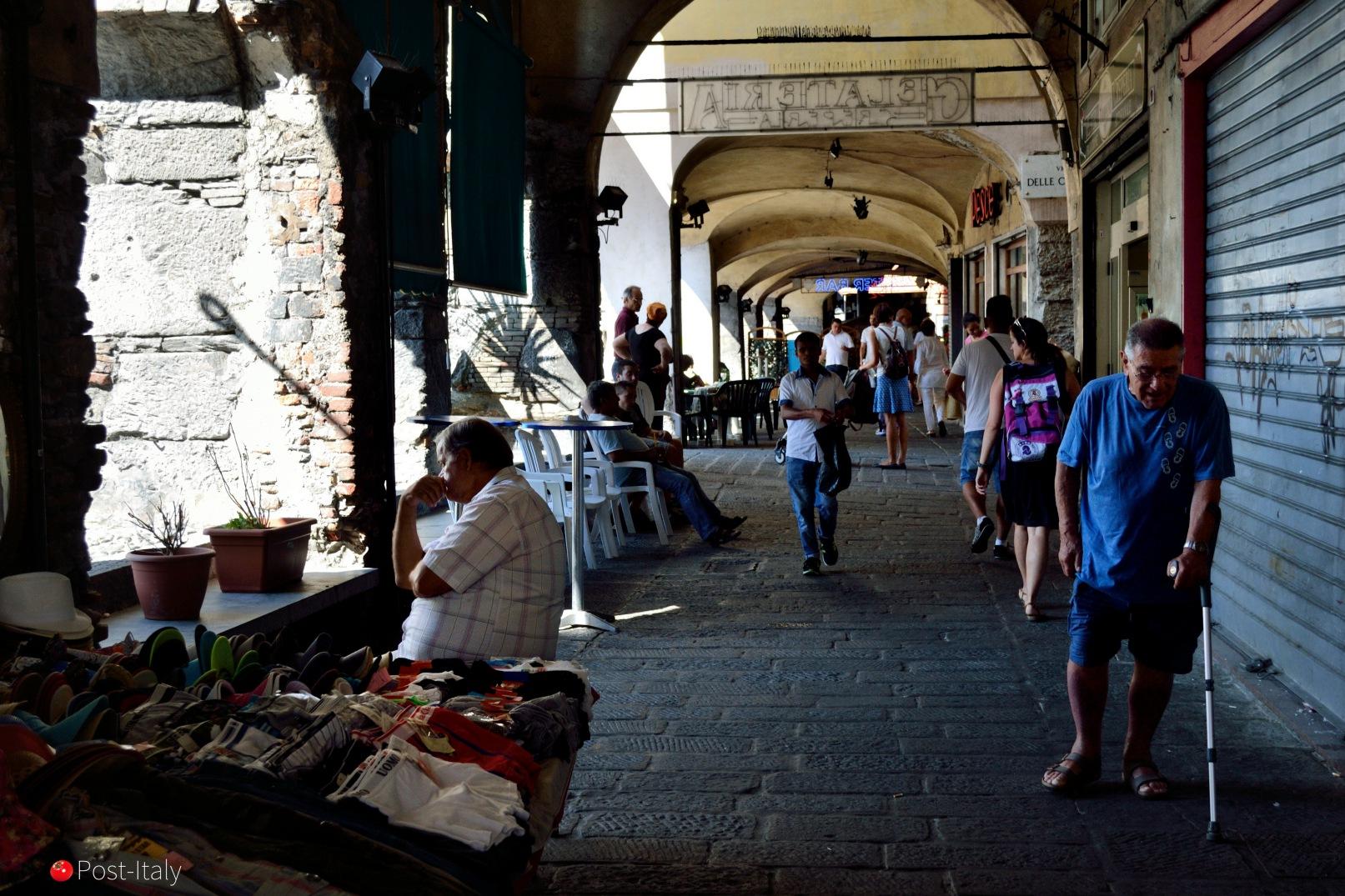 Gênova, Itália