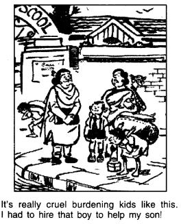NCERT Solutions for Class 8 Social Science Civics Chapter