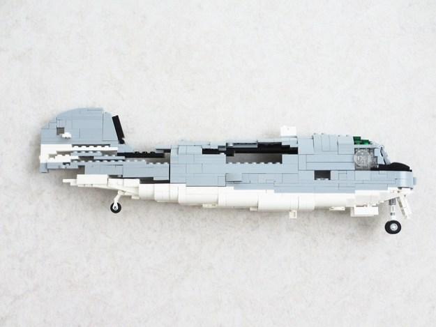 E-1 Tracer WIP (22nd of September)