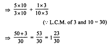 Selina Concise Mathematics class 7 ICSE Solutions - Rational Numbers-e8..............