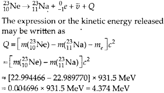 NCERT Solutions for Class 12 Physics Chapter 13 Nucle 20