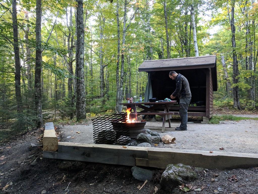 Abol Campground