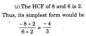 NCERT Solutions for Class 7 Maths Chapter 9 Rational Numbers 23