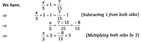 vedantu class 8 maths Chapter 2 Linear Equations In One Variable 14