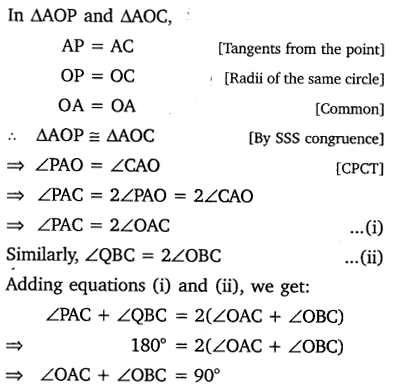 NCERT Solutions for Class 10 Maths Chapter 10 Circles 15