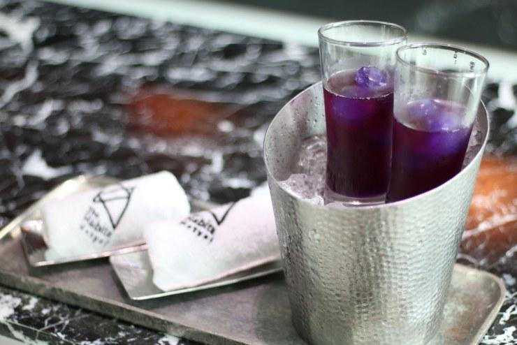 Welcome Drink - เดอะ ฮาบิตา หาดใหญ่ (The Habita Hatyai)