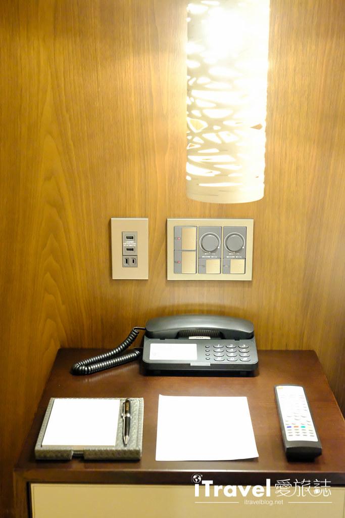東京丸之內雅詩閣公寓酒店 Ascott Marunouchi Tokyo (59)