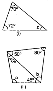 Selina Concise Mathematics Class 6 ICSE Solutions - Triangles (Including Types, Properties and Constructions) -a1