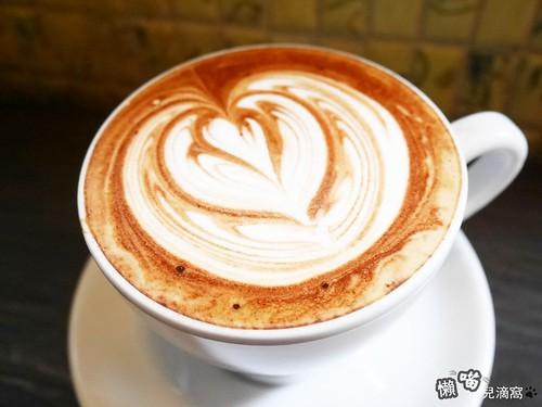 布魯本咖啡