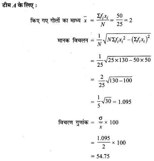 UP Board Solutions for Class 11 Maths Chapter 15 Statistics 15.3 4.2