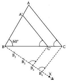 NCERT Solutions for Class 10 Maths Chapter 11 Constructions 9