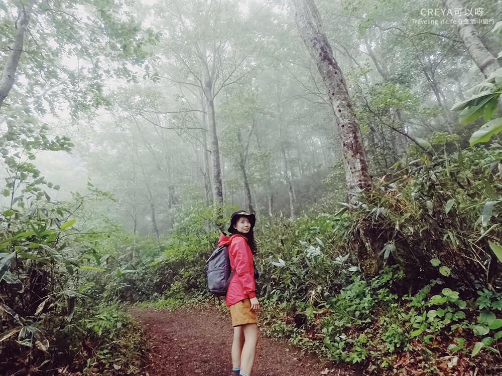2018.10.05 | 行走在日本東北 | 用雙腳初識福島,這是我五天四夜的路徑線索 19