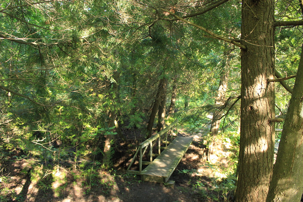 Humber Valley Heritage Trail