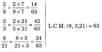 NCERT Solutions for Class 7 Maths Chapter 2 Fractions and Decimals 5