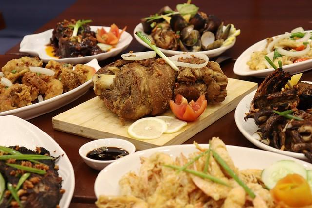 CFront Restaurant
