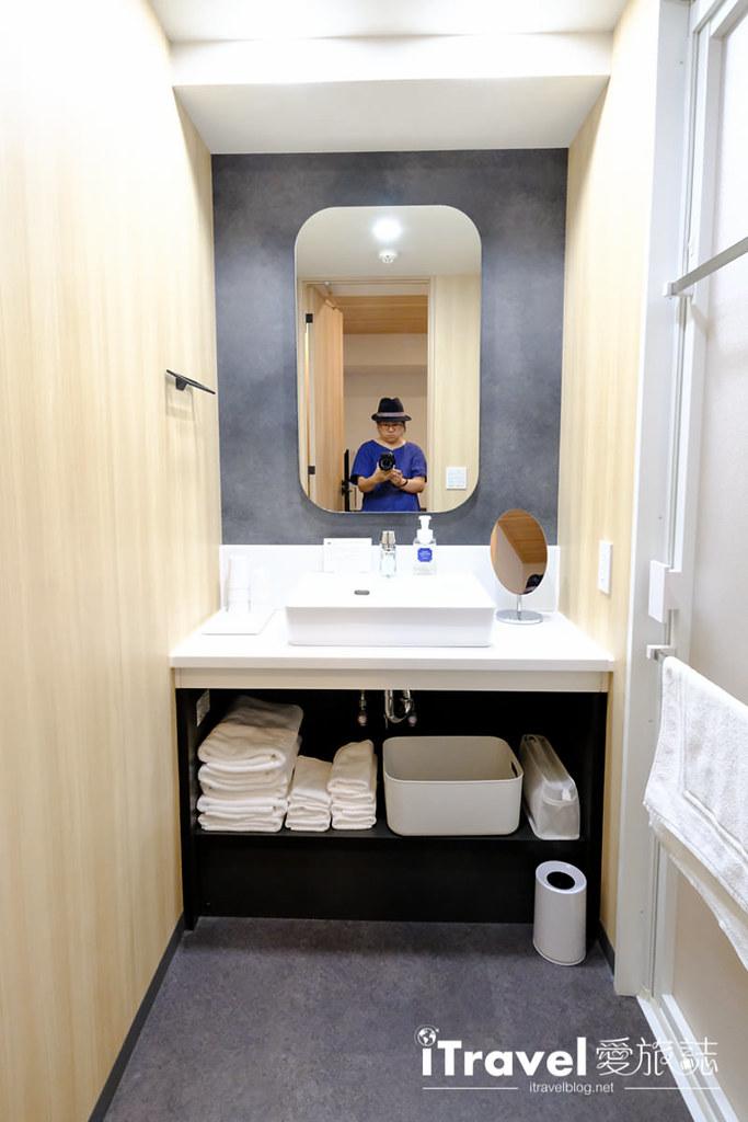 东京日本桥水天宫前公寓式饭店 MIMARU Tokyo Nihombashi Suitengumae (39)