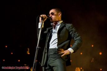 October 25 - Arctic Monkeys @ Pacific Coliseum-3122