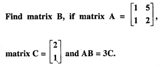Selina Concise Mathematics Class 10 ICSE Solutions Chapterwise Revision Exercise 42