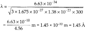 NCERT Solutions for Class 12 Physics Chapter 11 Dual Nature of Radiation and Matter 62