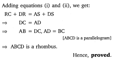 NCERT Solutions for Class 10 Maths Chapter 10 Circles 20