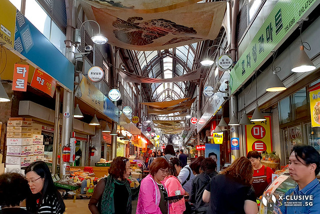 Tongin Market 02