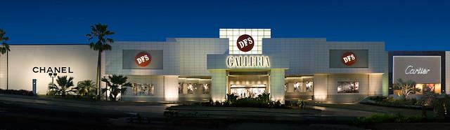DFS (shopping)