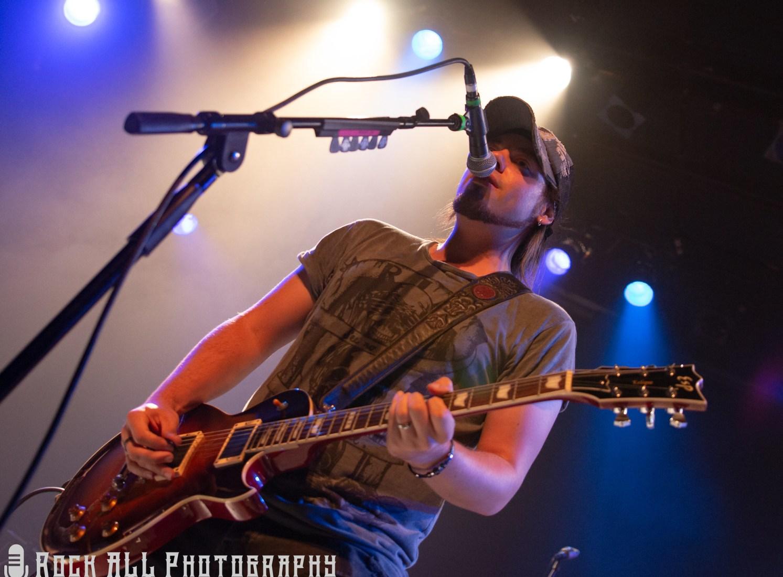 Stone Broken - Bogarts - Cincinnati, Ohio 9/1